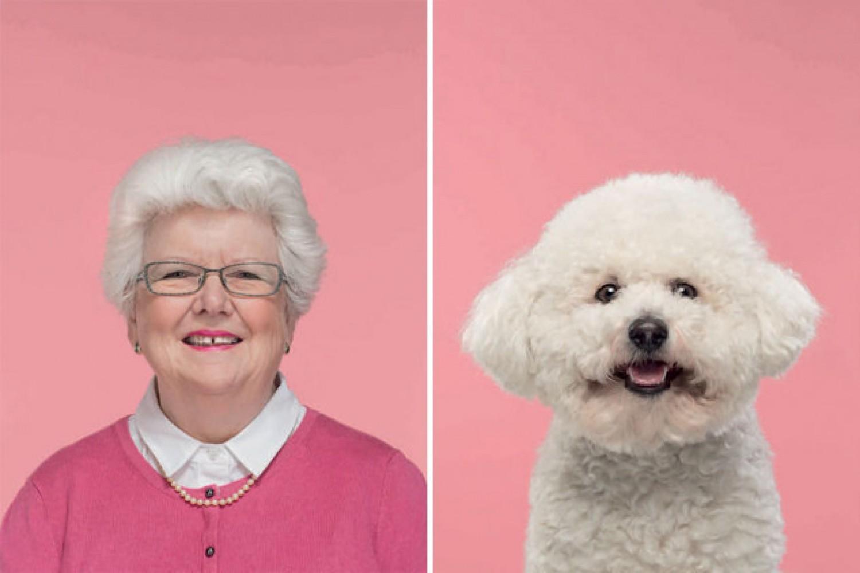 10 kép ami bebizonyítja, hogy a kutyusok és a gazdijuk tényleg hasonlít!